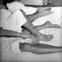 six legs by howard roffman