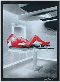 sexecution i by joyce j. scott