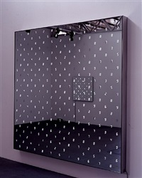 changing time with changing self no.25-w by tatsuo miyajima