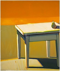 the absolutely bulky sunshine table by raimonds staprans
