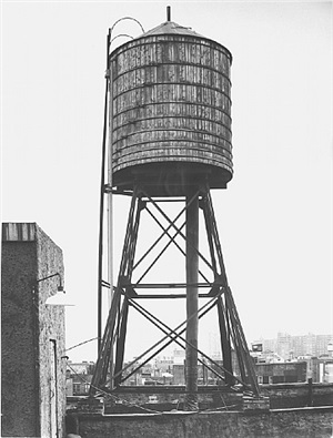 <!--30-->water tower, new york city: grand / mulberry st. by bernd and hilla becher