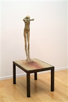 figure iv by nathan oliveira