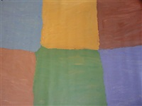 my country by kudditji kngwarreye