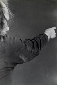 withdrawals by vito acconci