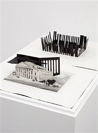 untitled (das königliche hoftheater, münchen) by carlos garaicoa