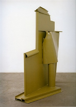 up landscape by sir anthony caro