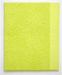 monochrome #01, yellow by lars christensen