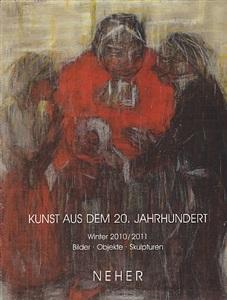 kunst aus dem 20. jahrhundert - winter 2010/2011