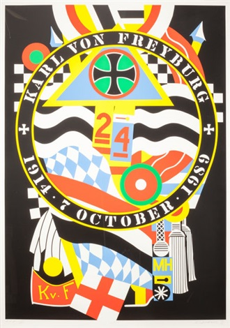 the hartley elegies berlin series karl von freyburg and marsden hartley kvf i and ii 2 works by robert indiana