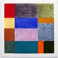 untitled (csfa ca05-236m) by charles arnoldi