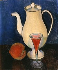 still life by charles sheeler