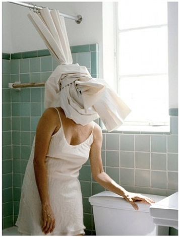 shower curtain by lee materazzi