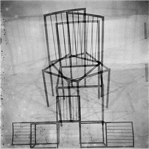 chaises unilabor by geraldo de barros