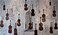 legacy of light: 16 violins by young june lew