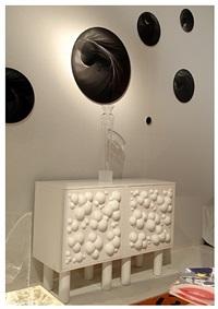 venus, cabinet by antonio cagianelli
