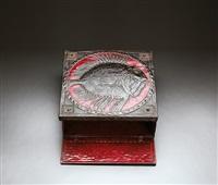 spiny fish by alfred-louis-achille daguet