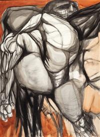 rocas vivas by arnold belkin