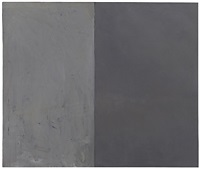 dylan study ii by brice marden