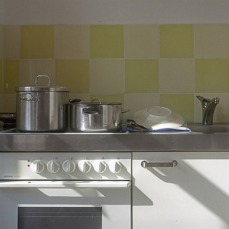 kitchen by martin heike
