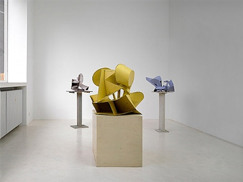 installation view by thomas kiesewetter