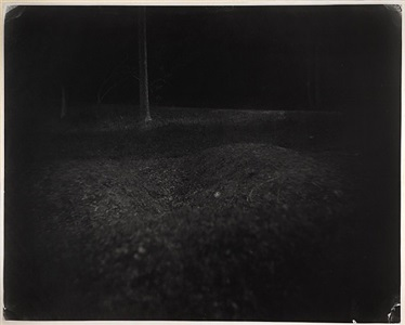 battlefields, untitled (antietam #14) by sally mann