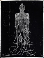 buddha's print by sopheap pich