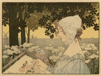 Henri Privat Livemont Artnet Page 4