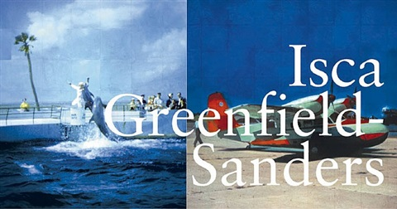 isca greenfield-sanders 'selected prints'