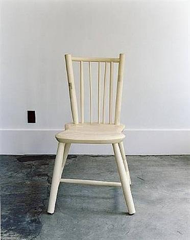 dawn's chair by roy mcmakin