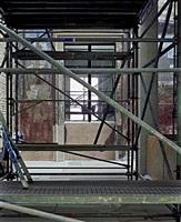 enclosure (neues museum) 16 by thomas florschuetz