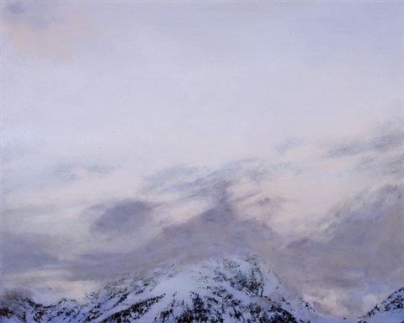 2009: landscape gf #147 by leta peer