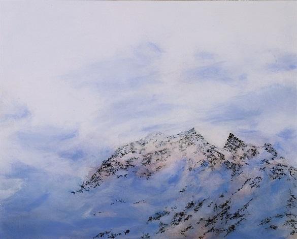 2009: landscape gf #149 by leta peer