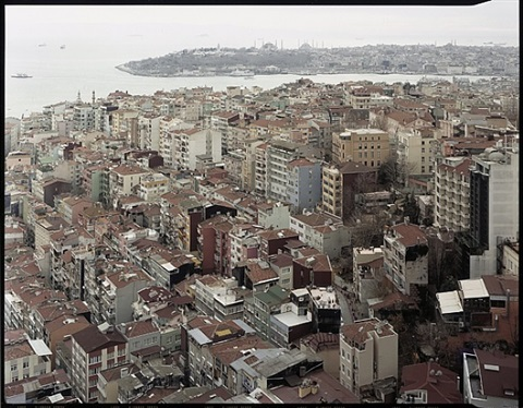 #11-istanbul by vincenzo castella