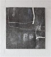 zeichnung (zinc sheet) by jupp linssen