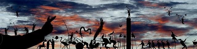 cloud's nightmare by wu junyong