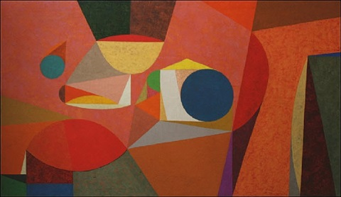 much of by frederick hammersley