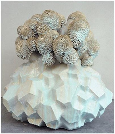 flower tree by matt wedel
