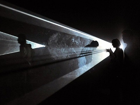 leaving with 2-minute silence by anthony mccall