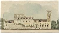 castello sicilia (design) by carl ludwig rundt