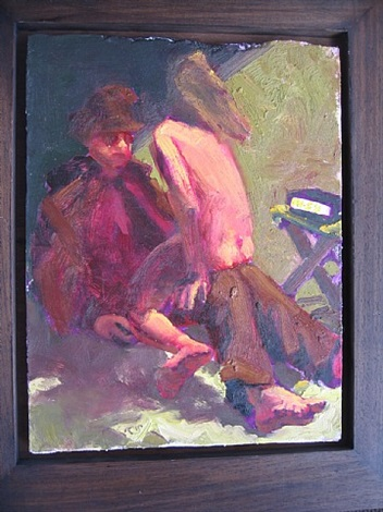the couple by kevin sinnott