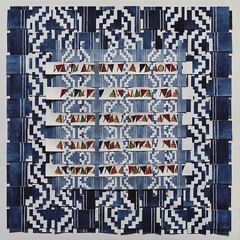 pu lonko (los caciques, en idioma mapuche) by gracia cutuli