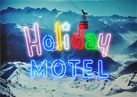 holiday motel by rob and nick carter