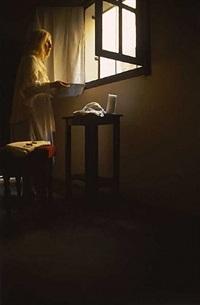 sanctum (rain prayer) by dovrat amsily-barak