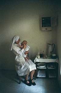 the nurseling by dovrat amsily-barak