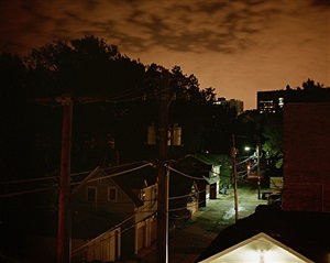 (untitled) chicago alley by brandon herman