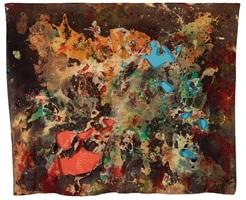 rose nebula by ann shostrom