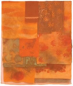 golden section by ann shostrom