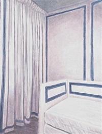 interior nr. ii by luc tuymans