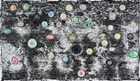 cultural shift by jack whitten