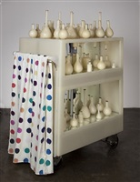 dot transport cabinet for mary by robin hill